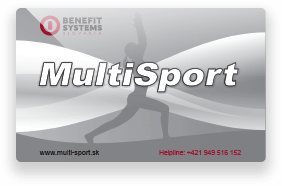 Multisport - fitcamp