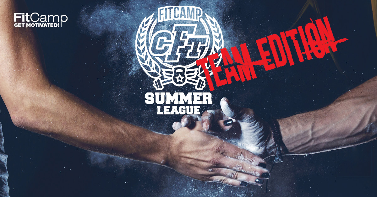 FitCamp CFT Summer League 2019